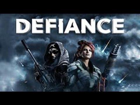"Defiance - Episode 8 gameplay ""Tier 4 Lockbox"" GOODIES footage walkthrough commentary"