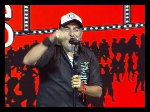 Kapanga video En el camino - Luna Park 2015 - 20 Años