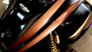 8. ski-doo 550f mxz 2005