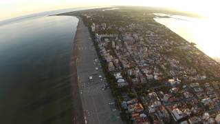 Lignano Sabbiadoro Italy  City pictures : Lignano Sabbiadoro Beach - Italy 2014
