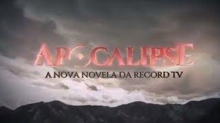 Nova novela da Record ,'Apocalipse' estreia em novembro de 2017 após o fim de 'O Rico e Lázaro'. Confira!Canal Conexão Brasil no YoutubePara mais vídeos inscreva-se: https://goo.gl/OTok9S
