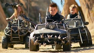 Nonton Mad Max Power Wheels are here! Film Subtitle Indonesia Streaming Movie Download