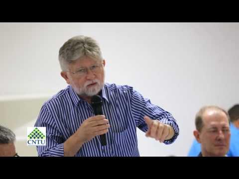 IV Curso de Formação Sindical da CNTU - Reforma da Previdência Social