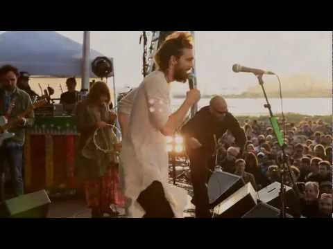 Edward Sharpe & The Magnetic Zeros - Up From Below (Big Easy Express)