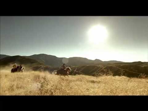 Burger King Cowboy directed by Thomas Dirnhofer