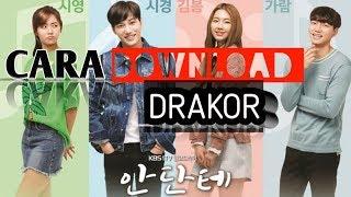 Video Cara Download Drama Korea di drakorindo.co Mudah loh!!! MP3, 3GP, MP4, WEBM, AVI, FLV Januari 2018