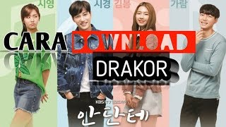Nonton Cara Download Drama Korea Di Drakorindo Co Mudah Loh    Film Subtitle Indonesia Streaming Movie Download