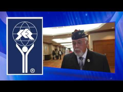 A Little History of SER with Former Chairman of the Board, Antonio Morales