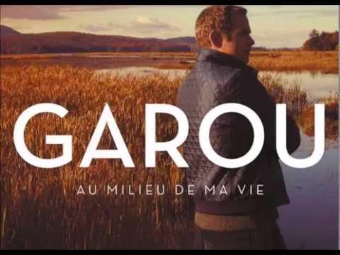 Tekst piosenki Garou - Avec elle po polsku