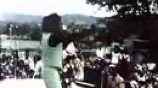 "Dennis Brown: Whip them JAH "" late 70's"""