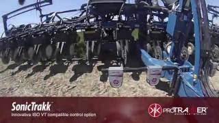 SonicTrakk™ Implement Guidance Control Option