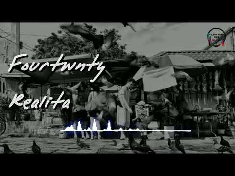 Video Fourtwnty - Realita (Unofficial) download in MP3, 3GP, MP4, WEBM, AVI, FLV January 2017