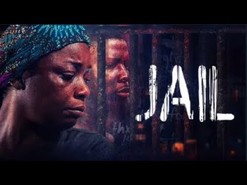 JAIL - Latest 2017 Nigerian Nollywood Drama Movie (20 min preview)