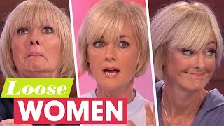 Subscribe now for more! http://bit.ly/1VGTPwA Jane Moore has led a very interesting life, as she proves with her funniest, and most amazing stories including discovering a long-lost family member and how her husband ended up in jail the night before their wedding! Like, follow and subscribe to Loose Women!Website: http://bit.ly/1EDGFp5YouTube: http://bit.ly/1C7hxMyFacebook: http://on.fb.me/1KXmWdcTwitter: http://bit.ly/1Bxfxtshttp://www.itv.comhttp://www.stv.tv