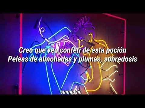 Britney Spears - Slumber Party (traducido al español)