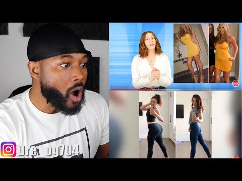 TOP 10 PICTURES THAT PROVE INSTAGRAM IS A LIE | REACTION