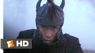 Highlander  Endgame  1 7  Movie Clip   Attacking The Sanctuary  2000  Hd