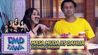 Video Ayu Ting Ting Jadi Mama Iis Dahlia Ketika Muda Part 3 - DMD Tawa (23/10) MP3, 3GP, MP4, WEBM, AVI, FLV November 2018