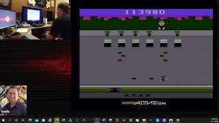 Crackpots (Atari 2600) by nads