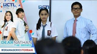 Nonton Dear Nathan The Series   Hari Pertama Salma Sebagai Anak Baru Di Sekolah  2 Oktober 2017  Film Subtitle Indonesia Streaming Movie Download