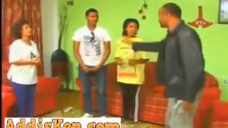 Betoch Part 75 Ethiopian Comedy Series
