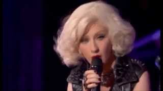 Christina Aguilera - I'm Ok (Live at Vh1 Storytellers - Legendado PT-BR)