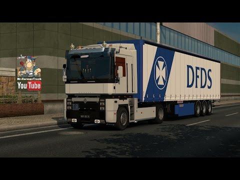 Renault Truck Mega Pack