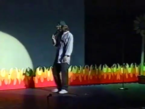 California Roll with Mitch Hedberg, Doug Stanhope, Brian Malow, and Chard Hogan