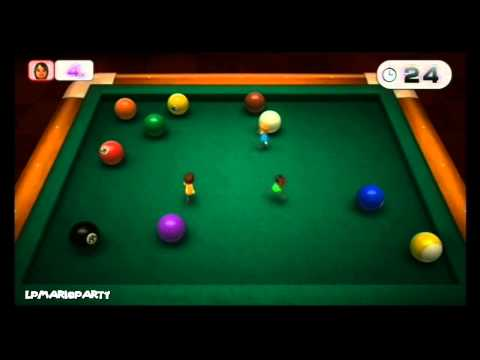 pool party wii download