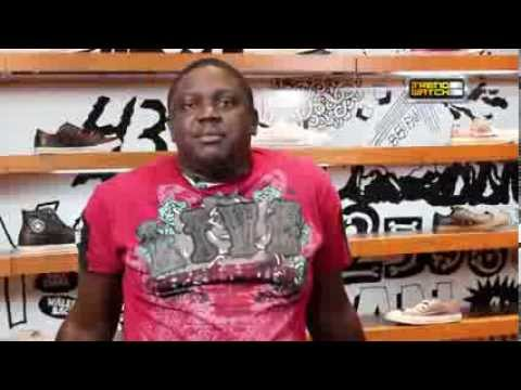 VIDEO: See what Illbliss thinks of himself!
