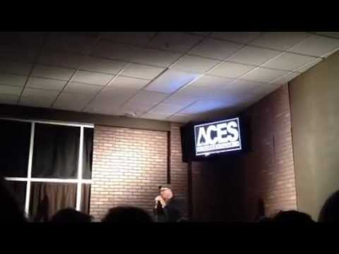 Bobcat Goldthwait - Aces Comedy Club