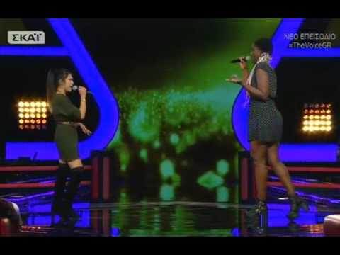 Video - The Voice: Η παίκτρια που δήλωσε ότι ξενέρωσε με την επιλογή της Έλενας Παπαρίζου