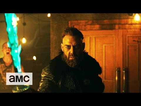 Into the Badlands 2.10 Clip