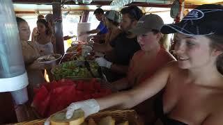 Kuşadası Tekne Turları