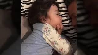Video Lihat Tidurnya Gempi & Papa Gading yg Satunya Ngorok Satunya lagi Gemesin… MP3, 3GP, MP4, WEBM, AVI, FLV April 2019