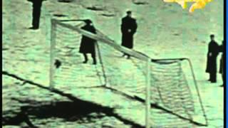 Österreich – Italien 3:2 (23.3.1958)