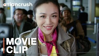 Video Chinese girl singing 'Single Ladies' to the TSA officer | Tang Wei in 'Finding Mr. Right' MP3, 3GP, MP4, WEBM, AVI, FLV Juni 2019