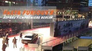 Nonton Fast & Furious 8 - Aufbau zur Filmpremiere in Berlin Film Subtitle Indonesia Streaming Movie Download
