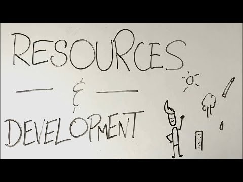 Resources and Development - ep01 - BKP   class 10 geography chapter 1 in hindi full explanation
