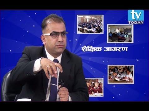 (Nawraj Kafle, Managing Director, Euro Kids, Srijananagar, Bhaktpur Talk show on TV Today Television - Duration: 25 minutes.)