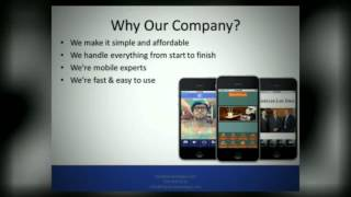 Epic Business Apps YouTube video