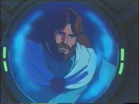 Ulysses 31 - 12 - Trapped Between Fire and Ice