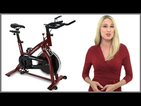 Bladez Fitness Fusion GS II Indoor Cycle Review - Great Equipment