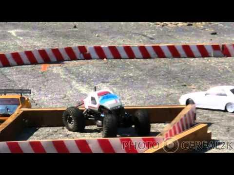 Nopi National 2012 #photobycereal2k  Nissan GTR RC drifting. Epic.