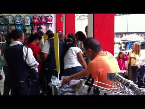 Loja MACAW - Francisco Morato