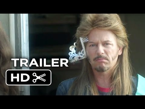 Joe Dirt 2 Beautiful Loser Teaser Trailer