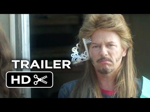 Joe Dirt 2 Beautiful Loser Teaser Trailer