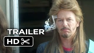 Nonton Joe Dirt 2  Beautiful Loser Official Teaser Trailer  1  2015    David Spade Movie Hd Film Subtitle Indonesia Streaming Movie Download