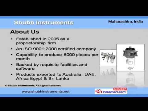 Shubh Instruments