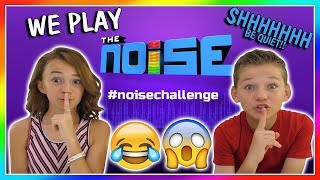 Video BEAT THE NOISE CHALLENGE | We Are The Davises MP3, 3GP, MP4, WEBM, AVI, FLV Maret 2019